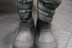 Støvler til terrain